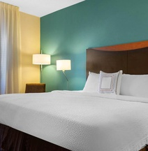 Fairfield Inn Suites Bismarck South