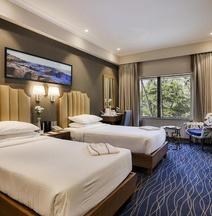 Sun N Sand Mumbai Hotel