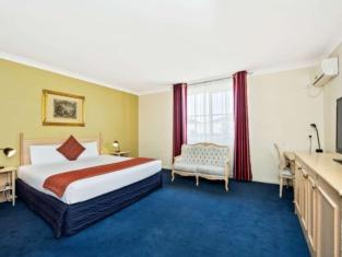 Comfort Inn & Apartments Dandenong