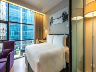Maitria Hotel Sukhumvit 18 Bangkok- A Chatrium Collection