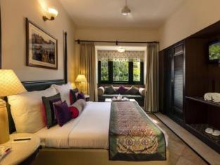 Jehan Numa Palace Hotel