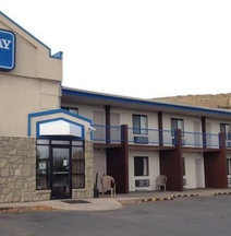 Rodeway Inn Billings Logan Intl Airport, Near St. Vincent Hospital