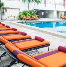 앰배서더 방콕 호텔