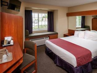 Microtel Inn & Suites by Wyndham Beckley East