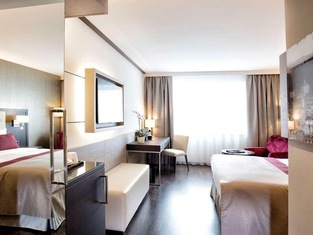 Hotel Wyndham Grand Salzburg Conference Centre