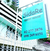 SidaRe Bed and Breakfast Bangkok