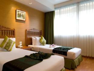 Bangkok Centre Hotel