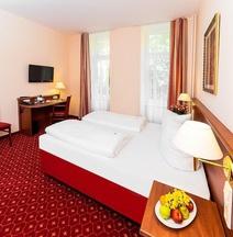 柏林弗里德里希斯海因柴熱霍夫酒店及公寓