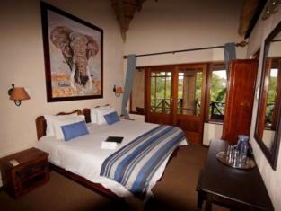 Crocodile Kruger Safari Lodge