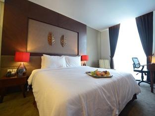 Grand Tjokro Hotel Balikpapan