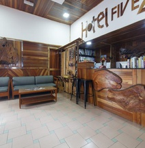 OYO 210 Hotel Five 2 Kota Kinabalu