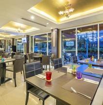 素坤逸路奎飯店