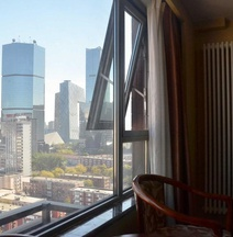International Apartment (Beijing Dongdaqiao)