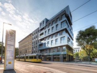 Downtown Apartments Berlin