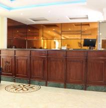 Mbayaville Hotel