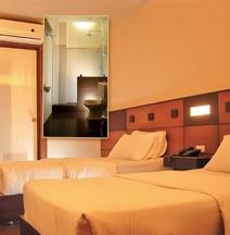 La Residencia Al Mar Hotel Dumaguete