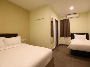 亚洲高级酒店
