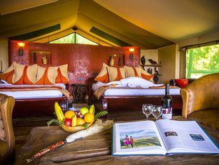 Mara Engai Lodge