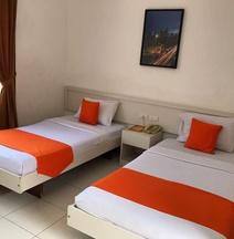 Hotel Surya Semarang