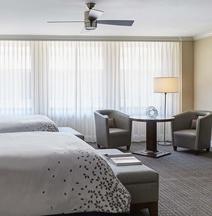 ウェアハウス地区のルネッサンス・ニューオーリンズ・アーツ・ホテル