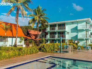 Hotel Reserva Aguamarina