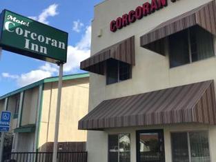 Corcoran inn