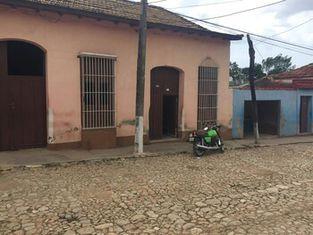 Lino Perez Street Rooms