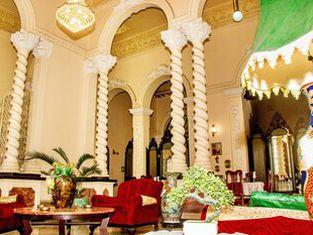 Palacio Baron Balbin