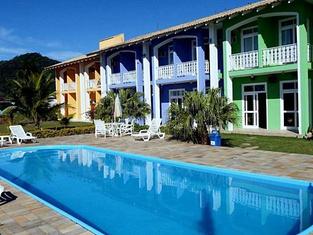 Hotel Porto de Paz