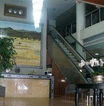 アル カイマ シティ センター