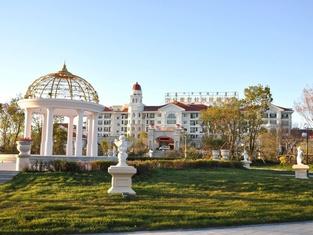 Country Garden Phoenix Hotel, XingAnMeng
