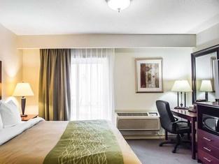 Comfort Inn & Suites Thousand Islands Harbour District