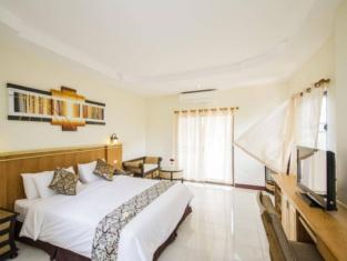 Baan Tong Tong Pattaya Resort
