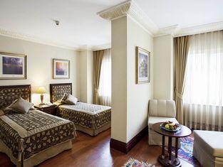 Hotel Sultanahmet Deluxe
