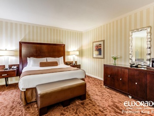 Eldorado Resort Casino Shreveport