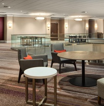 Crowne Plaza DALLAS-MARKET Center