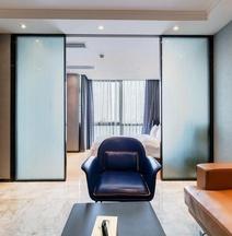 Yimi Hotel Apartment (Guangzhou Beijing Road Jiedeng Duhui)