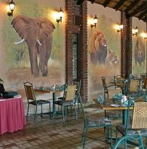 Golden Leopard Resorts - Manyane Resort