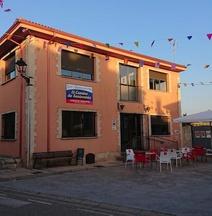 Albergue Restaurante Bar Elcamino DE Santovenia