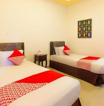 OYO 401 The Frog Homestay Sanur
