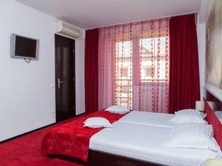 聖達菲旅館