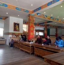 The Grand Chubi Hotel