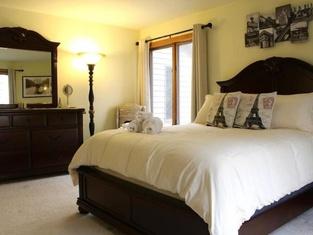 Black Creek Bed and Breakfast