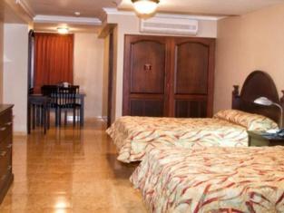 Hotel Milan Panama