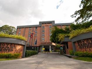 Hotel Gh Guaparo Suites