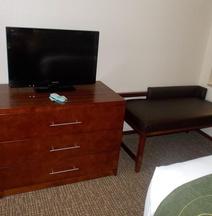 Comfort Suites Inn at Ridgewood Farm