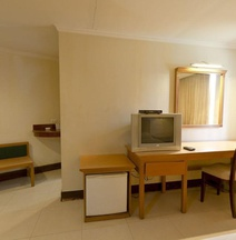 外交官飯店