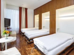 โรงแรมซตึคกี บาเซิล