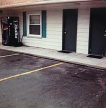 Village Inn Motel Holt