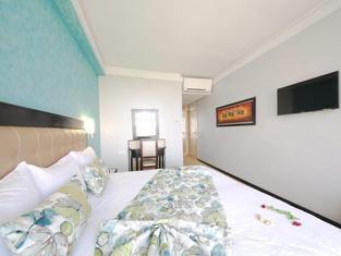 Hotel Al Walid